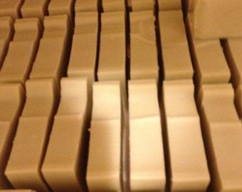 Calendula shea butter and cocoa soap