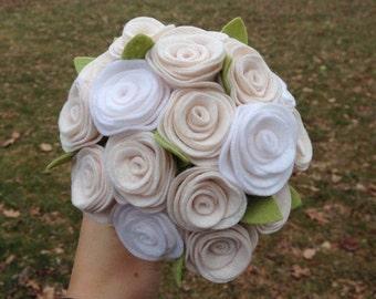 Bridesmaid Bouquet - Custom