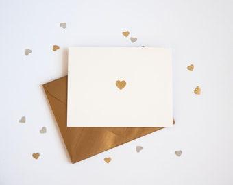 Thank You Card Set - Thank You Notes - Thank You Card