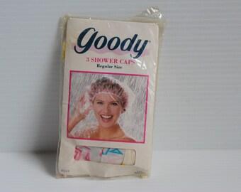 Bonnets de douche Etsy FR
