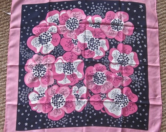 Lovely 1960s Italian scarf