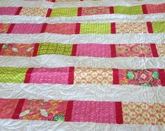 Quilt Handmade