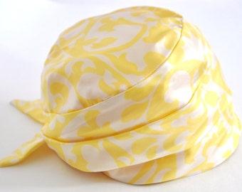 Vintage Union Made Turban Hat