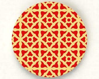 Mexican Tiles Cookie Stencil (SC050025)