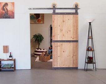 Handmade Sliding Barn Door Hardware.Interior Sliding Doors.Rolling Door Designs.Rolling barn door kit