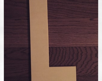 Wooden letters, wooden letter l, wooden letter k, wooden letter g, wooden letter d, wooden letter a, wooden letters for nursery, wood letter