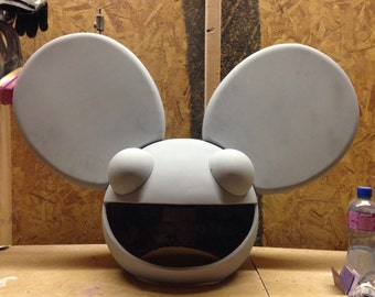 Deadmau5 basic head kit