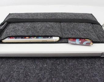felt Macbook Pro 13 sleeve, Macbook sleeve 13, Macbook case 13, Macbook Pro case, Macbook Pro sleeve, macbook case, Laptop sleeve ZMY045DG