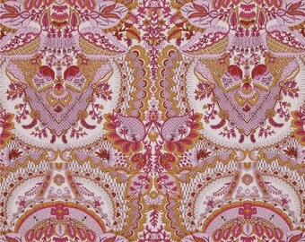 Alchemy, Flora in Rosebud by Amy Butler for Free Spirit Fabrics 4091