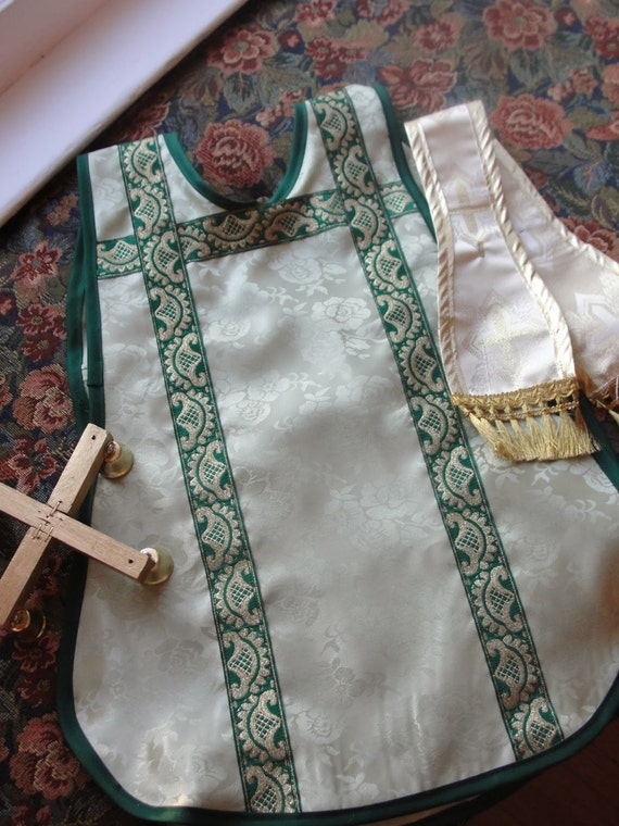 Play Vestments for Kids