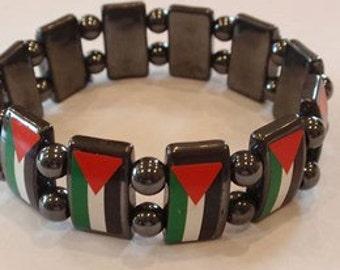 Palestinian bracelet, palestine bracelet, palestinian jewelry, palestine jewelry, islamic bracelet, islamic jewelry, muslim bracelet, muslim