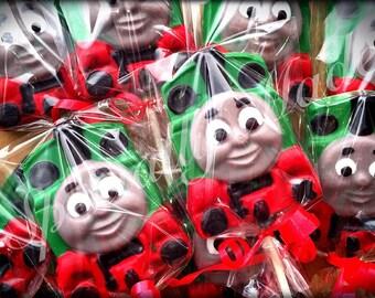 Percy the Train lollipops. Thomas the Train lollipops. Percy Train. Thomas the train. Percy. Thomas