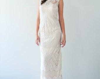 Sparrow Gown - SAMPLE SALE