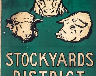 Kc Stock Yards