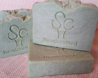 Amazing Avocado Soap/ Avocado oil Soap/ Spa Soap / Serenity Soap