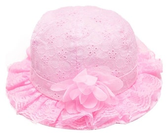 Sale! Super Cute Baby Summer Hats