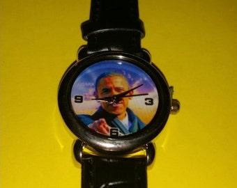 President Obama Watch