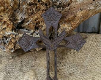 Air Force cross, Iron military cross, United States Air Force cast iron cross, Military cross, veterans cross