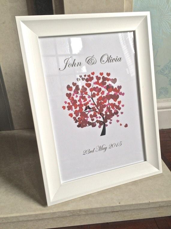 Wedding Gift List Bespoke : Bespoke Mr & Mrs WEDDING GIFT / Bespoke Anniversary Gift / Bespoke ...