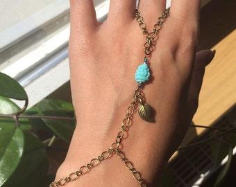 Slave bracelet 'Buddha'