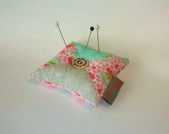 Pin Cushion - Free Shipping