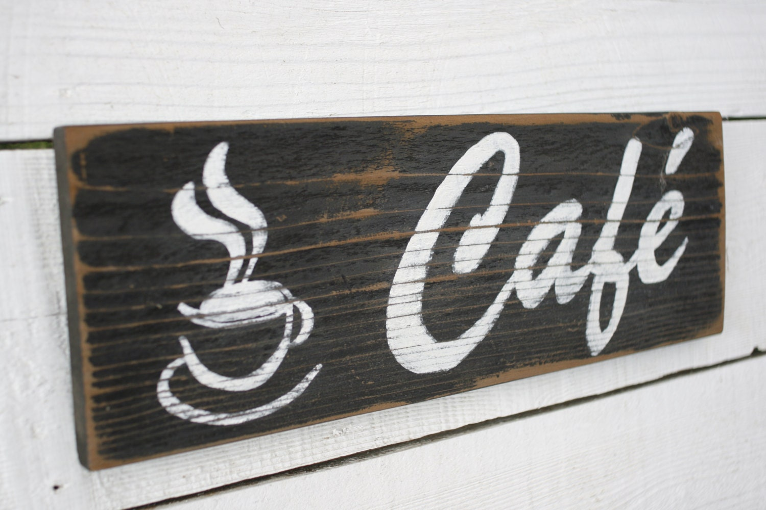 Coffee Cup Cafe Sign Gifts Under 25 Dollars Gift For Her
