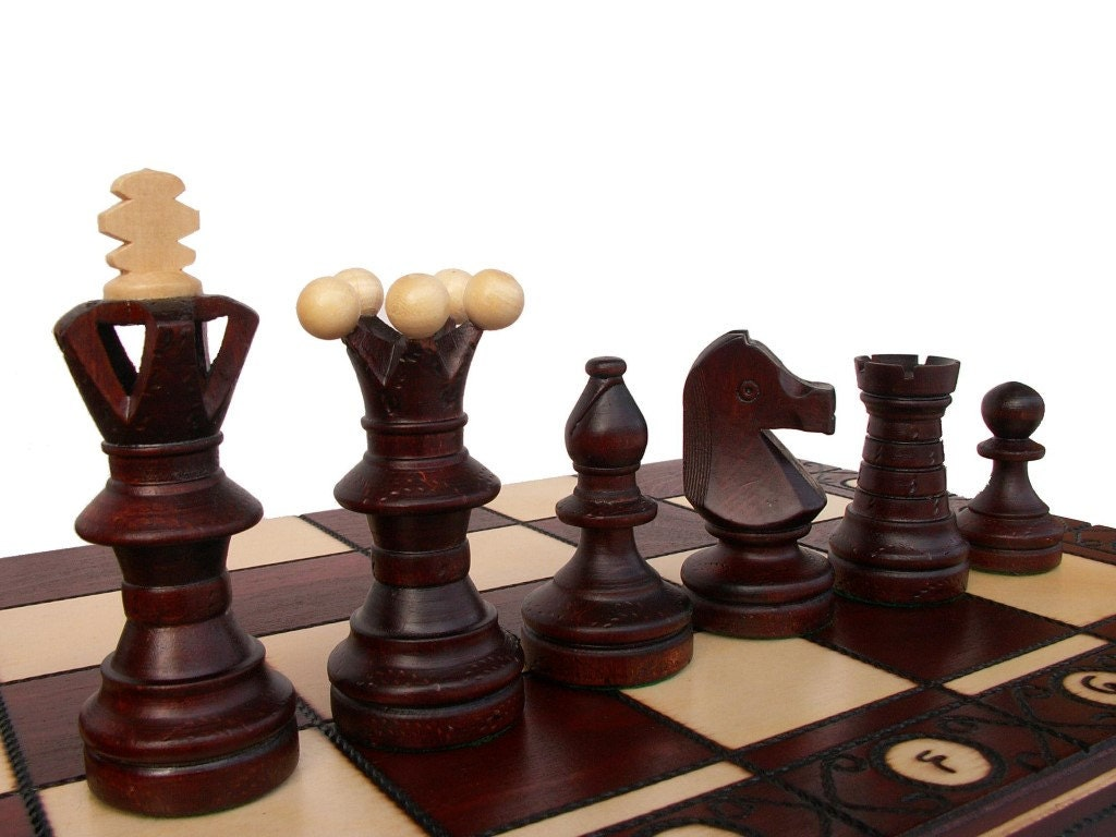 Beautiful Chess Sets Master Works Beautiful And Unusual
