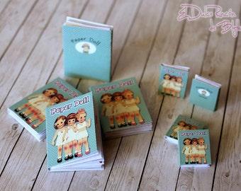 Book of dolls