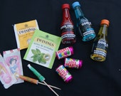 Hen Party Gift Bags/ Survival Kits - Bachelorette Party Accessories - Pre-Filled Bags - Personalised Hen Party Bag
