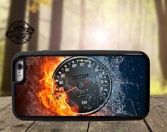 Need for speed - Speedometer phone Case