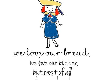 Madeline Love Quote