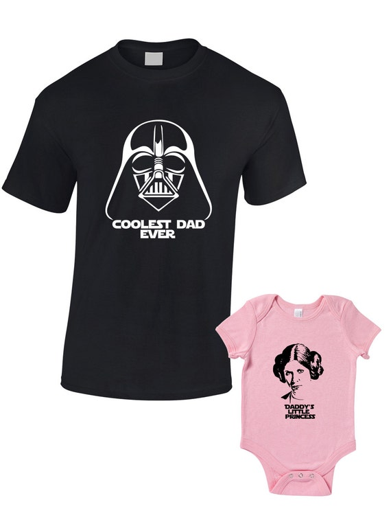 plus cool papa jamais petit t shirt princesse b b papa. Black Bedroom Furniture Sets. Home Design Ideas
