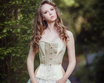 """Overbust corset """"Dear"""""""