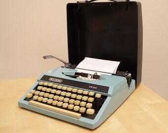 Wilding TW100 || Vintage Typewriter || Portable Manual Typewriter Made in Japan