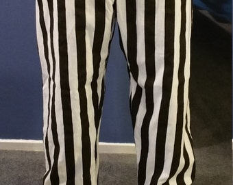 Renaissance/ Pirate Pants
