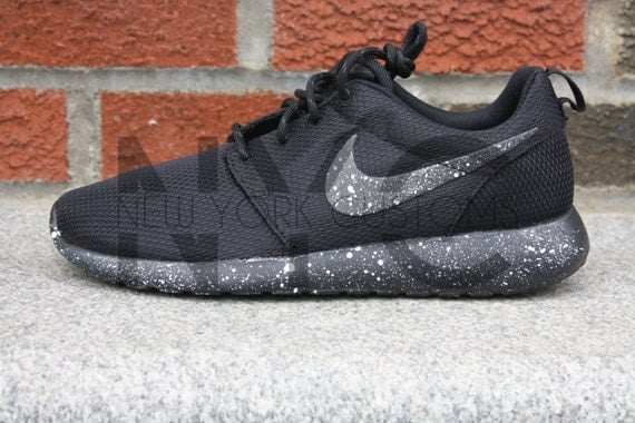 Kids Shoes Cheap Nike Roshe One Flight Kellogg Community College