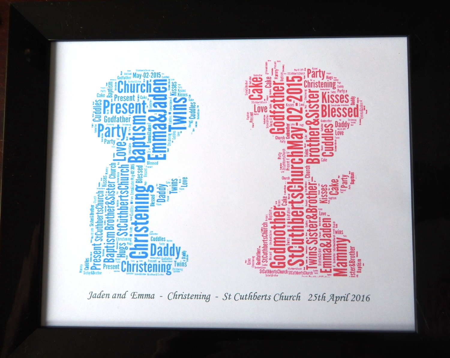 il_fullxfull.758515513_1ror christening baptism personalised twins or boys & or girls word,Christening Invitations Twins