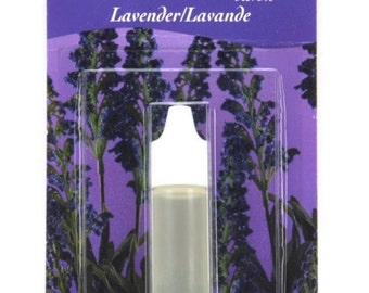 Lavender Soap Fragrance, 0.25-Ounce (51006)