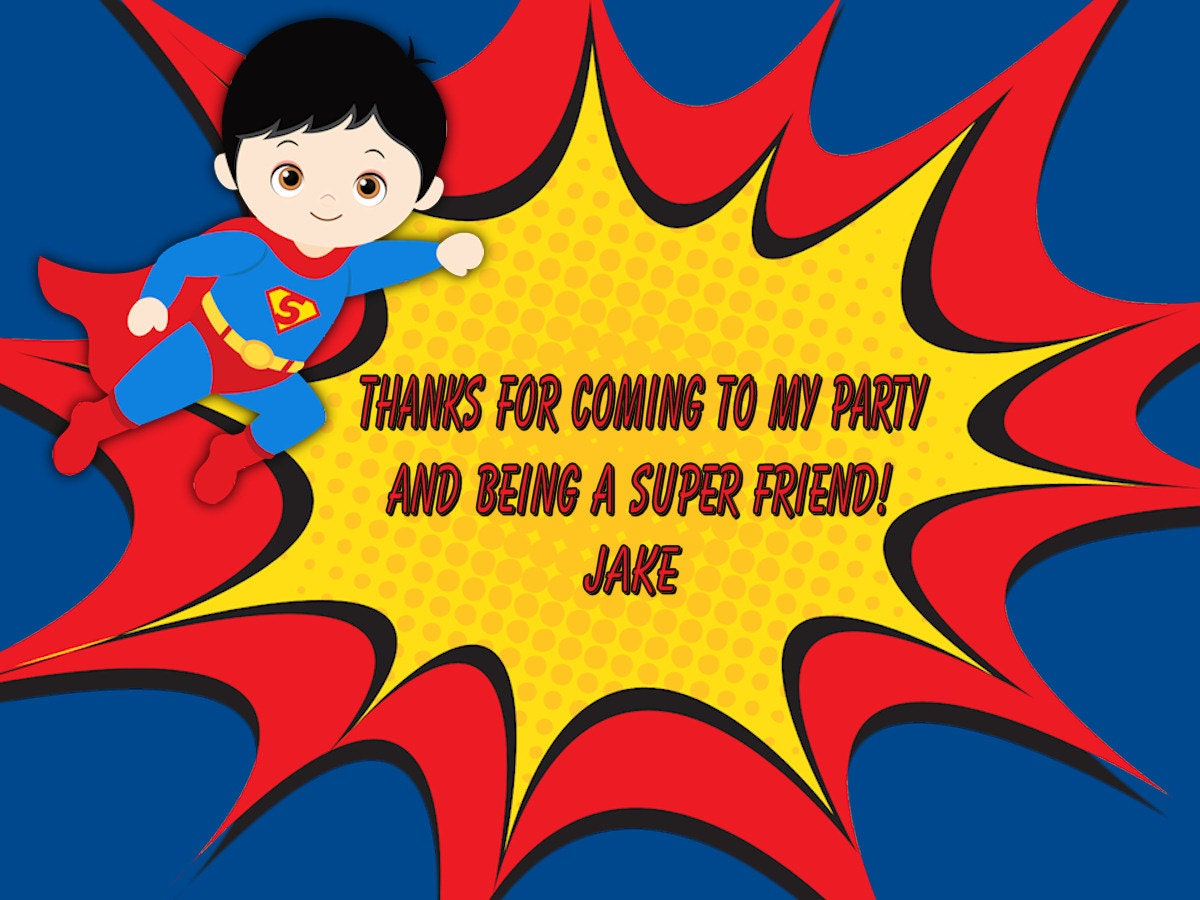 Superman Greeting Cards Image collections - Greeting Card Examples
