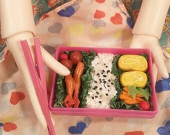 1/3 Scale Bento Box for SD BJD
