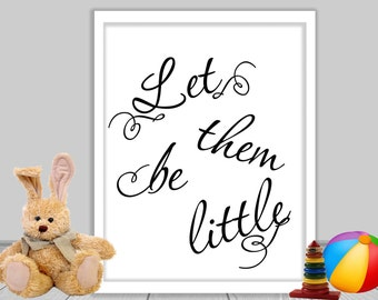 INSTANT DOWNLOAD home decor wall art Nursery art print girls room Nursery wall decor Digital Download print baby nursery decor Kids art