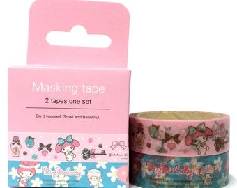 Washi Tape (4.9m) 2pc Set ST313220