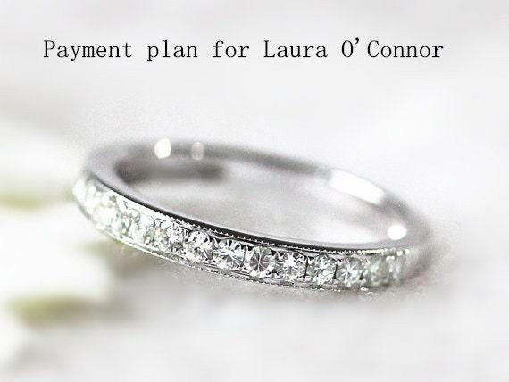 Wedding Rings Payment Plan 011 - Wedding Rings Payment Plan