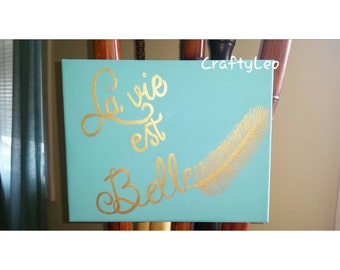 La Vie Est Belle - Life is Beautiful
