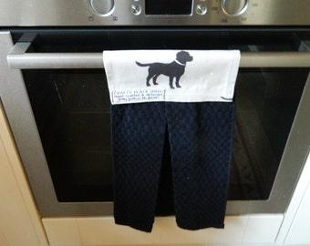 Range Towel