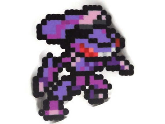 unova pokemon pixel art - photo #14