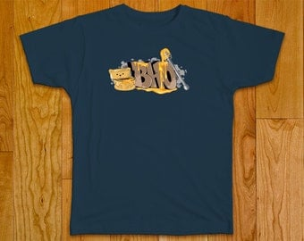 BHO honey jar tshirt