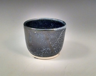 Porcelain starry night bowl