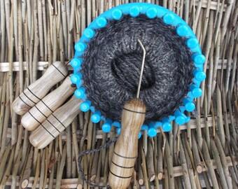 Knitting Loom Hook