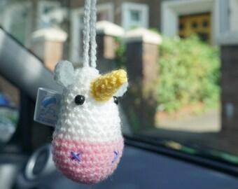 Car Buddies: Unicorn
